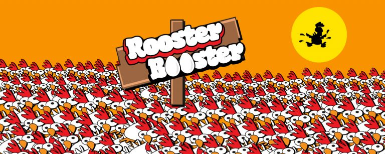 Rooster Booster iOS Android