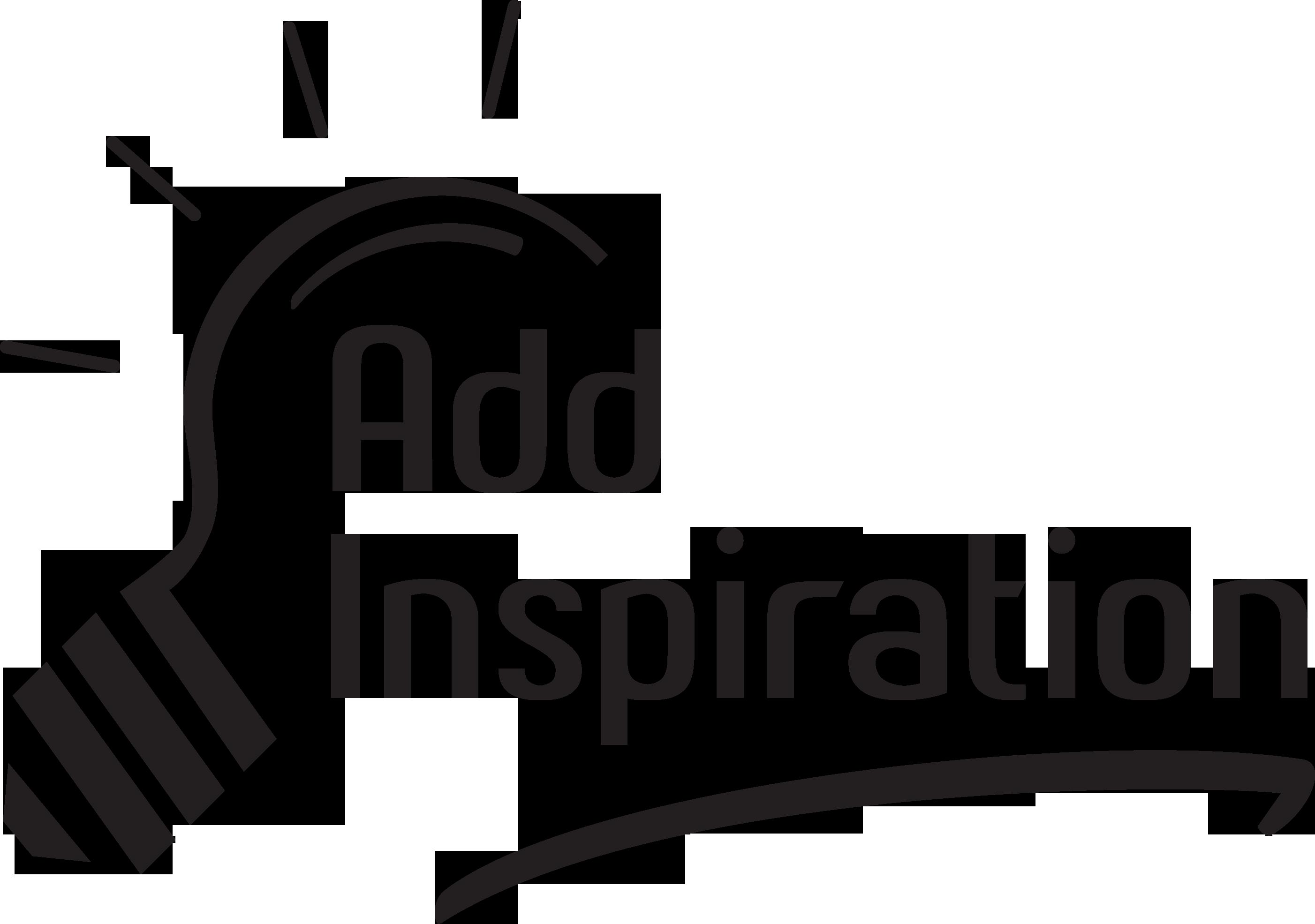 Add Inspiration