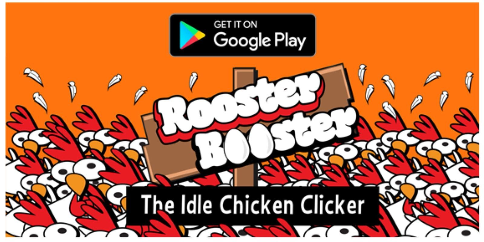 add inspiration rooster booster at the big indie pitch in gamescom 2018