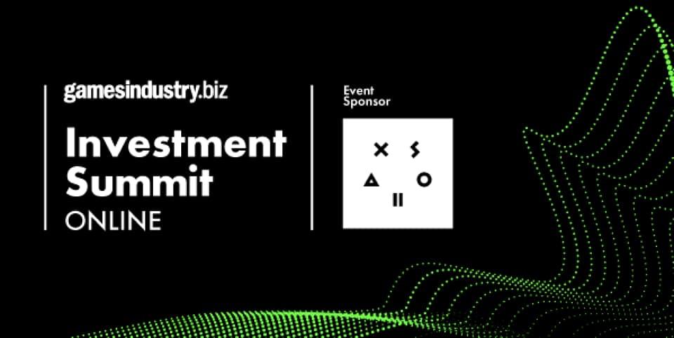 gamesindustry.biz Investment Summit Online